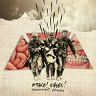 ATTACK! VIPERS! Deadweight Revival album cover
