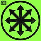 ATTILA Chaos album cover