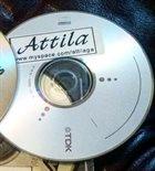 ATTILA Demo 2006 Mix 2 album cover