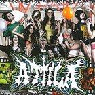 ATTILA Soundtrack To A Party album cover