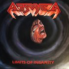 ATTOMICA — Limits of Insanity album cover