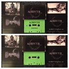 AU REVOIR 2012 - 2015 Cassette album cover