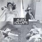 AUDIO KOLLAPS Audio Kollaps / Wolfbrigade album cover