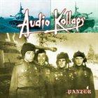 AUDIO KOLLAPS Panzer album cover