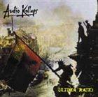 AUDIO KOLLAPS Ultima Ratio album cover