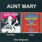 AUNT MARY Aunt Mary / Janus album cover