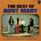 AUNT MARY The Best Of Aunt Mary album cover