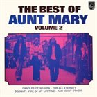 AUNT MARY The Best Of Aunt Mary Volume 2 album cover
