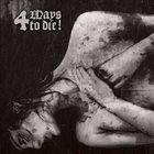 AURA HIEMIS 4 Ways To Die album cover