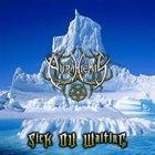 AURA HIEMIS Sick Ov Waiting album cover