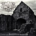 AURA HIEMIS Silentium Manium album cover