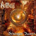 AUROCH Stranger Aeons album cover