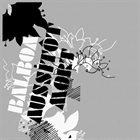 AUSSITÔT MORT Balboa / Aussitot Mort album cover