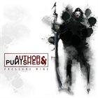 AUTHOR & PUNISHER Pressure Mine album cover
