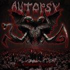 AUTOPSY All Tomorrow's Funerals album cover
