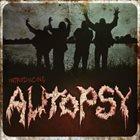AUTOPSY Introducing Autopsy album cover