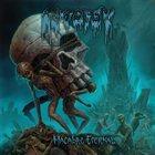 AUTOPSY Macabre Eternal album cover