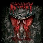 AUTOPSY The Tomb Within album cover