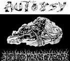 AUTOPSY Tortured Moans of Agony album cover