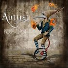 AUTTIST Paraíso Artificial album cover