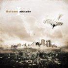 AUTUMN Altitude album cover