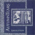 AUTUMN TEARS Absolution album cover