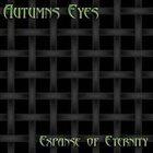 AUTUMNS EYES Expanse of Eternity album cover