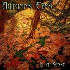 AUTUMNS EYES In A Sense album cover