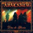 AVALANCH Días de Gloria album cover