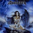 AVALANCH El ángel caído album cover