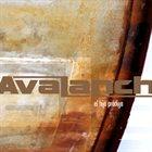 AVALANCH El hijo pródigo album cover