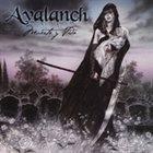 AVALANCH Muerte y vida album cover