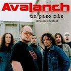 AVALANCH Un paso más album cover