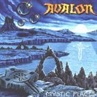 AVALON Mystic Places album cover