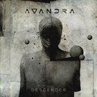 AVANDRA Descender album cover