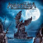 AVANTASIA Angel Of Babylon album cover