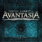 AVANTASIA Lost in Space, Part 2 album cover
