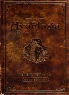 AVANTASIA The Metal Opera, Parts I & II: Gold Edition album cover