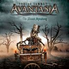 AVANTASIA The Wicked Symphony album cover