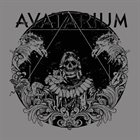AVATARIUM Avatarium Album Cover