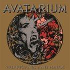AVATARIUM Hurricanes and Halos Album Cover