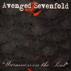 AVENGED SEVENFOLD Warmness On The Soul album cover
