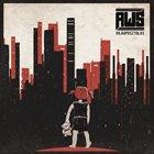 AWS Világposztolás album cover