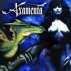 AXAMENTA Nox Draconis Argenti album cover