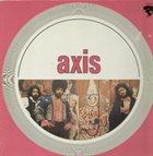 AXIS Axis album cover