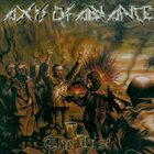 AXIS OF ADVANCE The List album cover