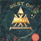 AXXIS Best of Ballads & Acoustic Specials album cover