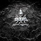 AXXIS Kingdom of the Night II - Black Edition album cover