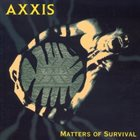 AXXIS Matters of Survival album cover