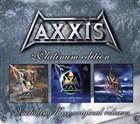 AXXIS Platinum Edition album cover